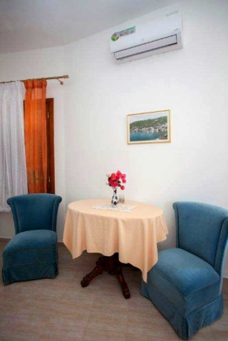 accommodation villa zacharo lounge