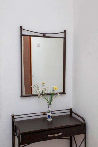 accommodation villa zacharo mirror