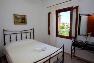 accommodation villa zacharo room