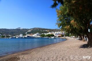 skala-beach-in-patmos